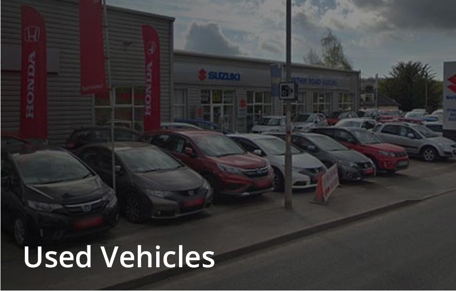 Ponthir Group Used Vehicles