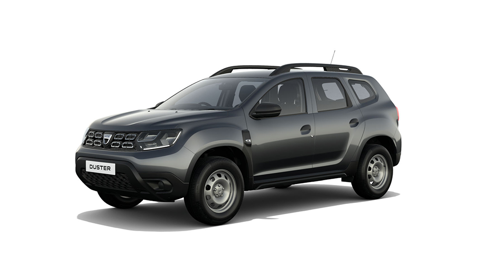 New Dacia Duster Essential TCe 100 Bi-Fuel