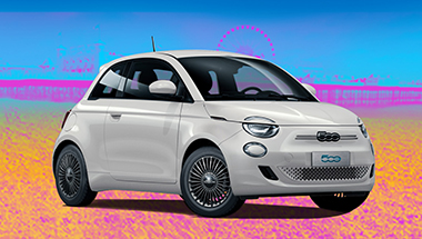 NEW FIAT 500 ELECTRIC 87KW ICON 42KWH